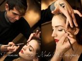 Duncan Smith Makeup