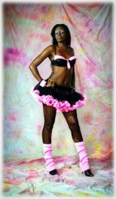Olivia Cupcake