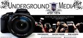 Underground Media