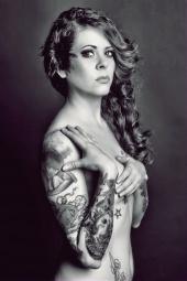 Megan Kay F