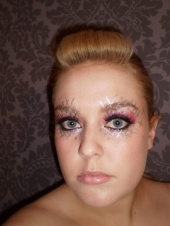 Make-Up by Alicia