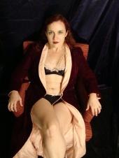 Julie Rowantree
