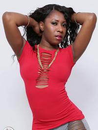 Yvette Morrow
