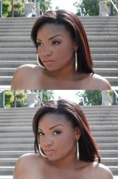 Ebonie B