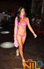 Pamela Andrea Delgado