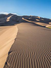 Desierto Vistas