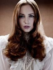 Olivia Sykes
