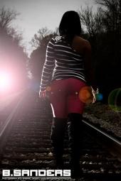 Sunshine Elise