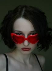 Angelika Ushakova