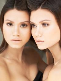 Jaime Criel Makeup