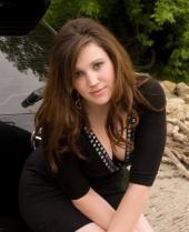 Kate Frolichman