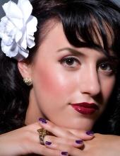 Amy Katherine Vargas