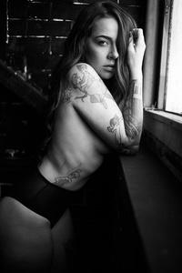 Emily Rackham