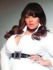 Tesha Celebrity Make-up