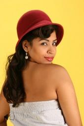 Michelle Vicario