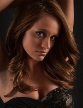 Kayla Perkins Actress
