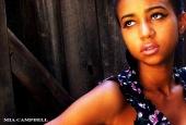 Mia Campbell