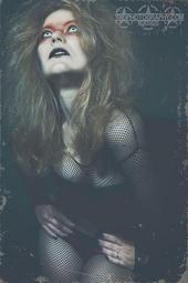 Model Shan Marie