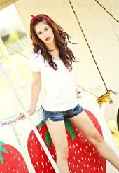 Ashley Merenda