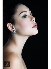 Ingrid makeup artist