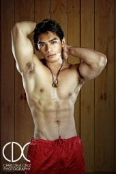 Chris Dela Cruz