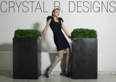 Crystal B Designs