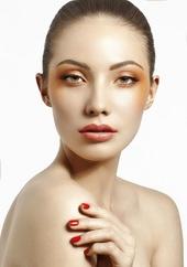 Tanya Blundell makeup