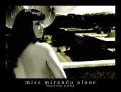 Miss Miranda Alane