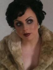 Ms Harlot DeVille