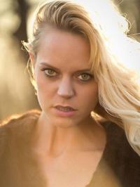 Jillian Kirsten