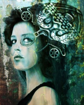 Gothic Fairytales