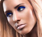 Dinechka Makeup