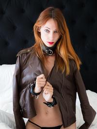 Sabrina Marshall