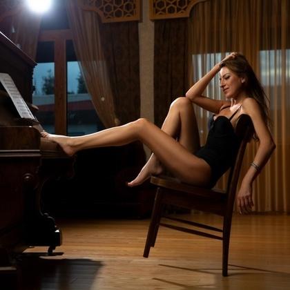 Sabina Danilov