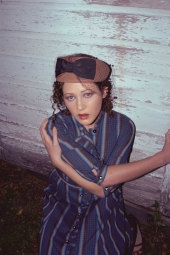 Lola Vaughn Nude Photos 57