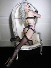 Vixen PinUp Photography