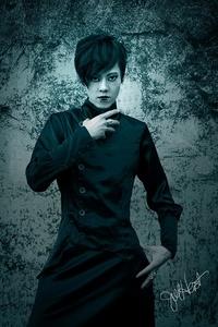 Matt Weston - Model