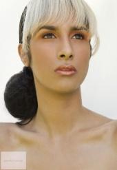 Ashley Janae Makeup