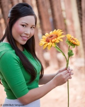 Kristine Fong
