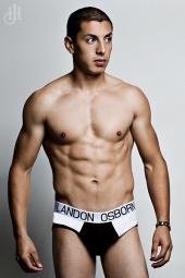 Landon Osborn