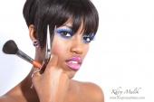 B Royal Makeup Artistry