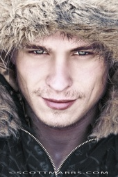 Micha Borodaev