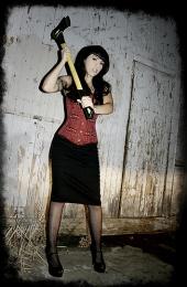 Stephanie Zombie