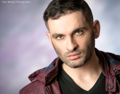 Tom Benson Photography