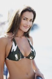 Alexandra Model