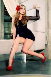 Ashley Nicole S