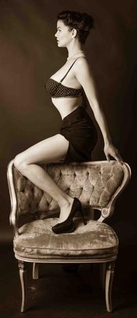Tiffany Lloyd