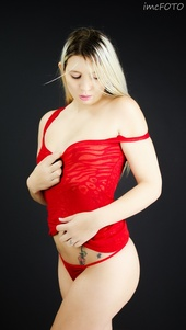 Lexia Pierce