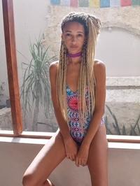 Tenisha Wilde