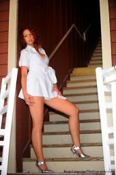 Shayna Dawson